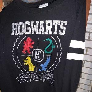 Hogwarts sweater long sleeve
